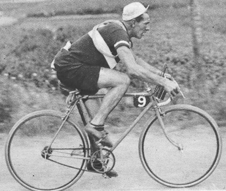 Blog About Sport Cycling In The London 2012 Olympics