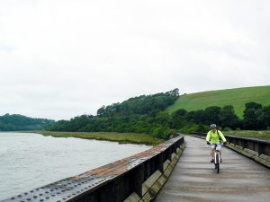 Devon Coast to Coast Trail