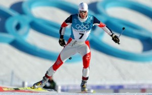 Skiing as an Olympic Sport